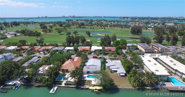410 S Shore Dr, Miami, FL 33141 (MLS #A10430444) :: Green Realty Properties