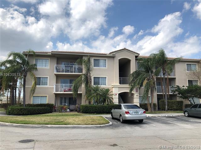 5045 Wiles Rd #105, Coconut Creek, FL 33073 (MLS #A10430578) :: Stanley Rosen Group