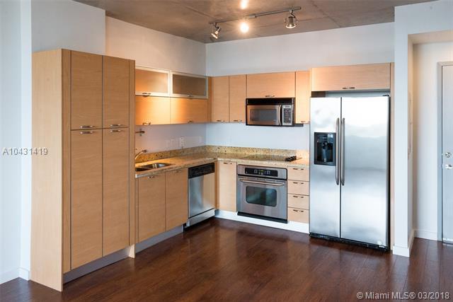 3180 SW 22nd Street #503, Miami, FL 33145 (MLS #A10431419) :: Carole Smith Real Estate Team