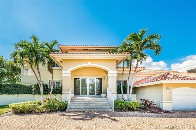 13000 Deva St, Coral Gables, FL 33156 (MLS #A10431577) :: Green Realty Properties