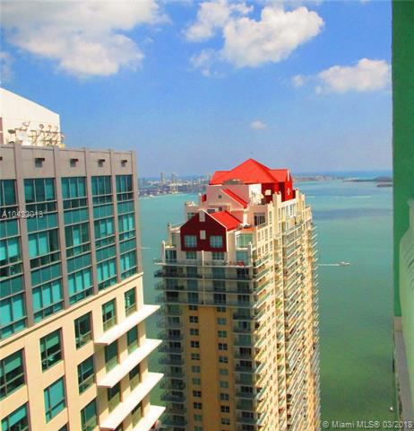 1200 Brickell Bay Dr #4318, Miami, FL 33131 (MLS #A10433013) :: The Erice Group