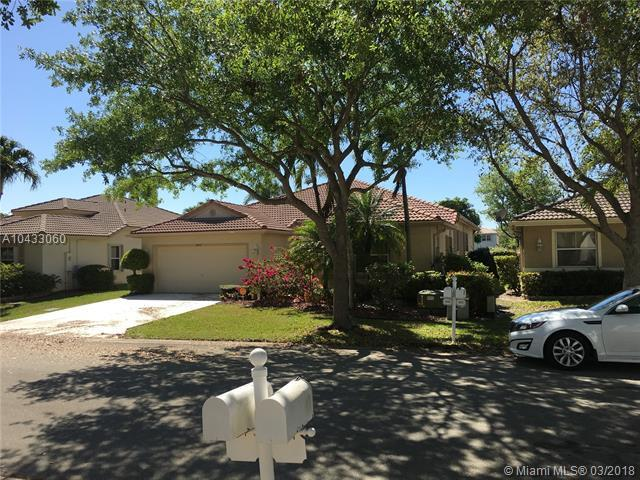 4843 NW 54th Ave, Coconut Creek, FL 33073 (MLS #A10433060) :: Grove Properties