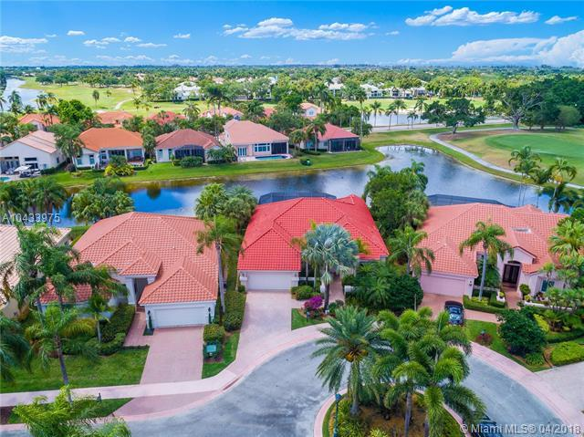 2713 Oakmont Ct, Weston, FL 33332 (MLS #A10433975) :: Stanley Rosen Group
