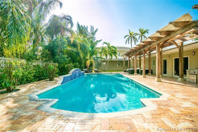 4350 Sabal Palm Rd, Miami, FL 33137 (MLS #A10434222) :: The Teri Arbogast Team at Keller Williams Partners SW