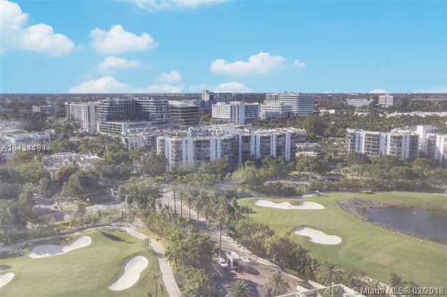 20301 W Country Club Dr #2029, Aventura, FL 33180 (MLS #A10434494) :: The Teri Arbogast Team at Keller Williams Partners SW