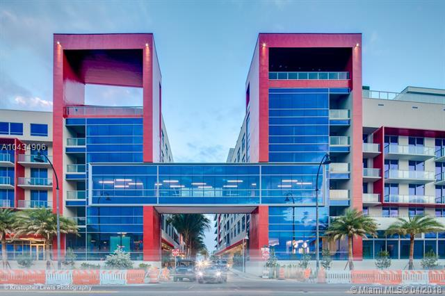 777 N Ocean Dr N413, Hollywood, FL 33019 (MLS #A10434906) :: The Riley Smith Group