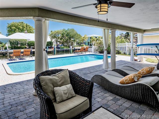 5300 NE 31st Ave, Fort Lauderdale, FL 33308 (MLS #A10435106) :: Stanley Rosen Group