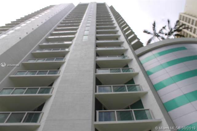 218 SE 14th St #1906, Miami, FL 33131 (MLS #A10435359) :: Berkshire Hathaway HomeServices EWM Realty