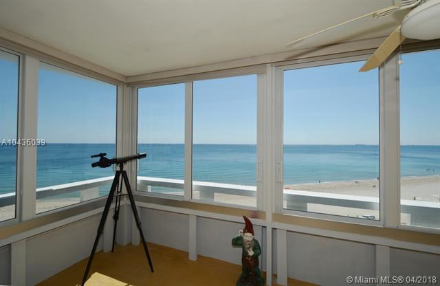3600 Galt Ocean Dr 5A, Fort Lauderdale, FL 33308 (MLS #A10436039) :: Stanley Rosen Group