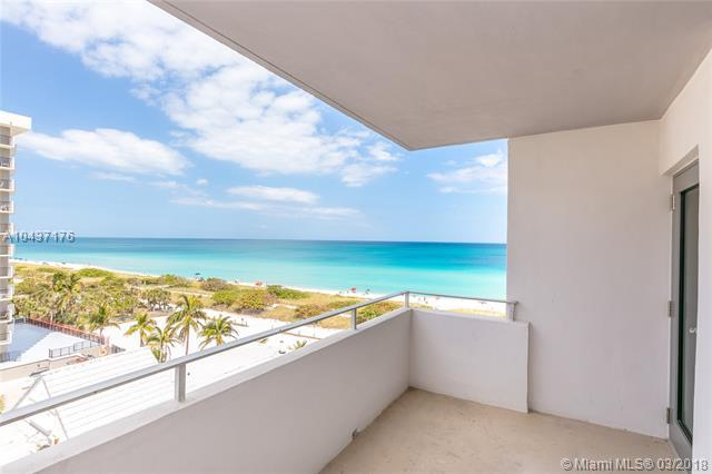 9225 Collins Ave #703, Surfside, FL 33154 (MLS #A10437176) :: The Jack Coden Group