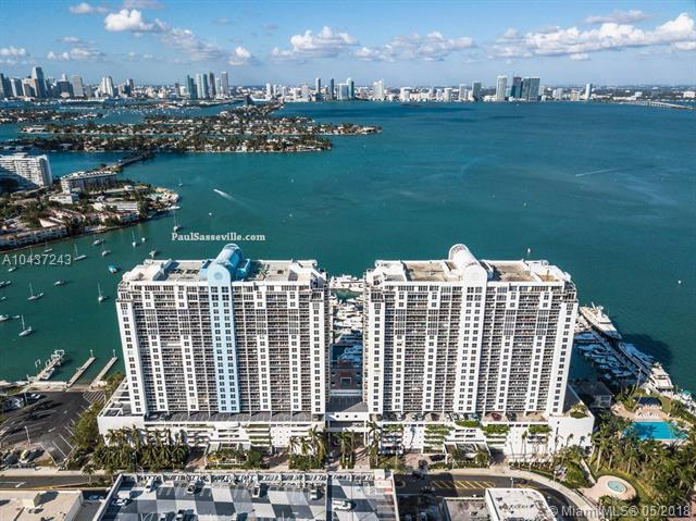 1800 Sunset Harbour Dr #2211, Miami Beach, FL 33139 (MLS #A10437243) :: Prestige Realty Group