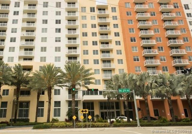 18800 NE 29th Ave #801, Aventura, FL 33180 (MLS #A10438871) :: Green Realty Properties