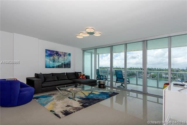 6620 Indian Creek Dr #510, Miami Beach, FL 33141 (MLS #A10438886) :: Calibre International Realty