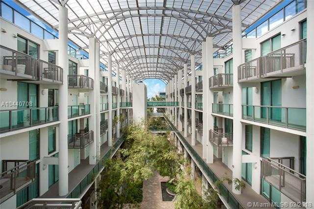 6000 Collins Ave #512, Miami Beach, FL 33140 (MLS #A10440708) :: Live Work Play Miami Group