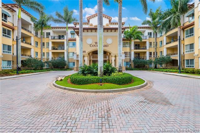 16101 Emerald Estates Dr #438, Weston, FL 33331 (MLS #A10441809) :: Stanley Rosen Group
