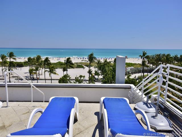 1024 Ocean Dr A207, Miami Beach, FL 33139 (MLS #A10442073) :: The Jack Coden Group