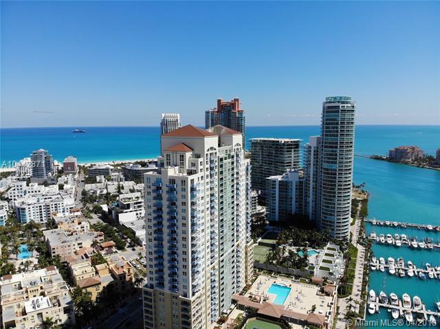90 Alton Rd Ph3408, Miami Beach, FL 33139 (MLS #A10442871) :: Stanley Rosen Group