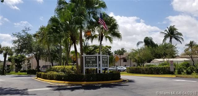 3361 NW 47th Ave #3259, Coconut Creek, FL 33063 (MLS #A10443148) :: Stanley Rosen Group