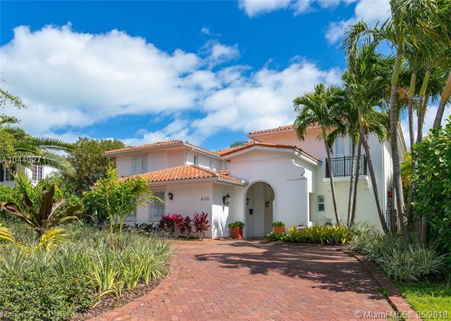 650 Island Road, Miami, FL 33137 (MLS #A10443271) :: Miami Lifestyle