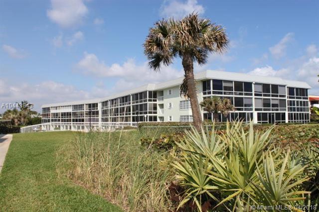 120 Celestial Way #106, Juno Beach, FL 33408 (MLS #A10443843) :: Stanley Rosen Group