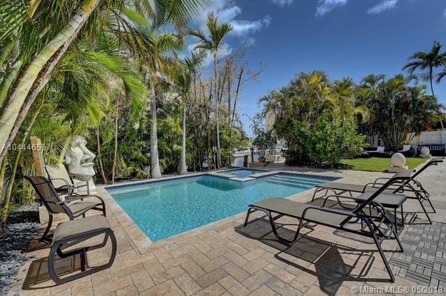2095 Arch Creek Dr, North Miami, FL 33181 (MLS #A10444659) :: Green Realty Properties