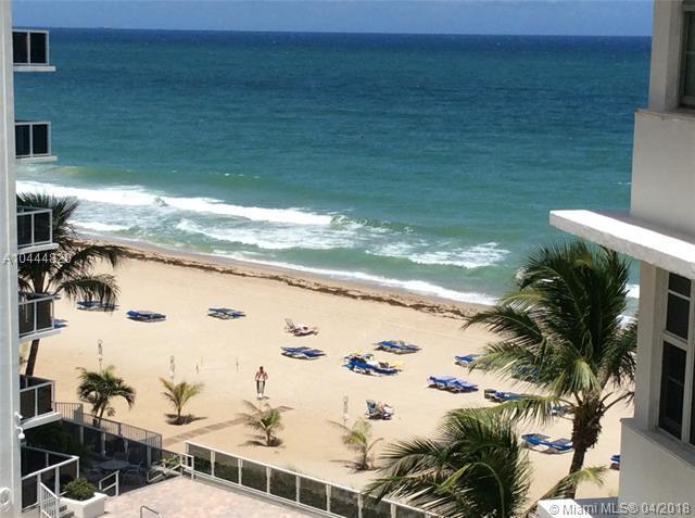 3600 Galt Ocean Dr 6C, Fort Lauderdale, FL 33308 (MLS #A10444820) :: Stanley Rosen Group