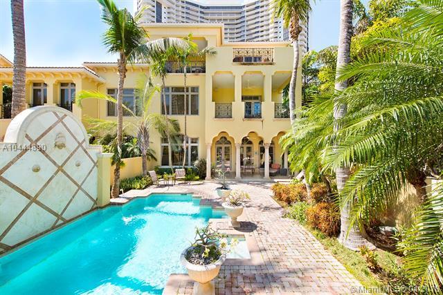 1506 Island Blvd, Aventura, FL 33160 (MLS #A10444890) :: Stanley Rosen Group