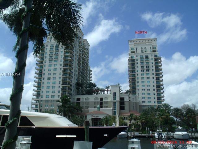 610 W Las Olas Blvd 1221N, Fort Lauderdale, FL 33312 (MLS #A10445394) :: Green Realty Properties