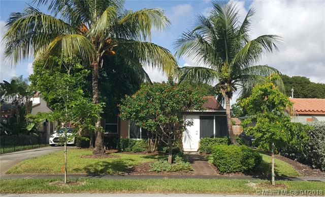 1433 NE 1st Ave, Fort Lauderdale, FL 33304 (MLS #A10445433) :: The Teri Arbogast Team at Keller Williams Partners SW