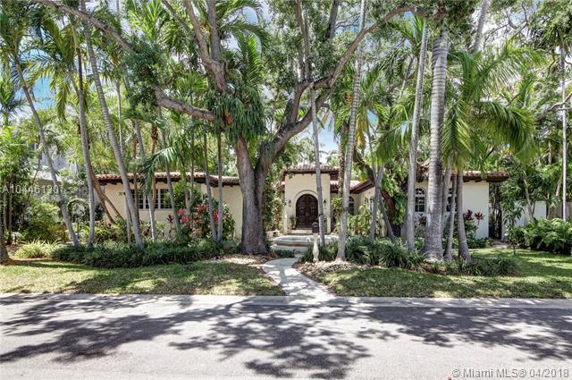 2524 Regatta Ave, Miami Beach, FL 33140 (MLS #A10446130) :: Miami Lifestyle