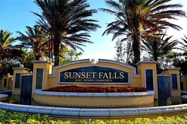 17784 SW 47th St, Miramar, FL 33029 (MLS #A10446471) :: Green Realty Properties
