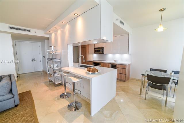 901 Brickell Key Blvd #905, Miami, FL 33131 (MLS #A10447188) :: Prestige Realty Group