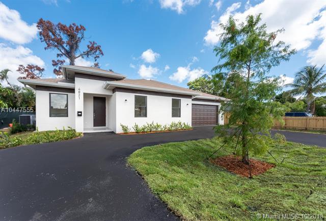 4861 Peters Rd, Plantation, FL 33317 (MLS #A10447555) :: Miami Villa Team