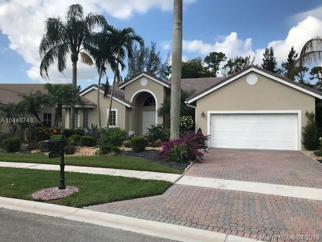 7816 Bridlington Dr, Boynton Beach, FL 33472 (MLS #A10448748) :: The Teri Arbogast Team at Keller Williams Partners SW
