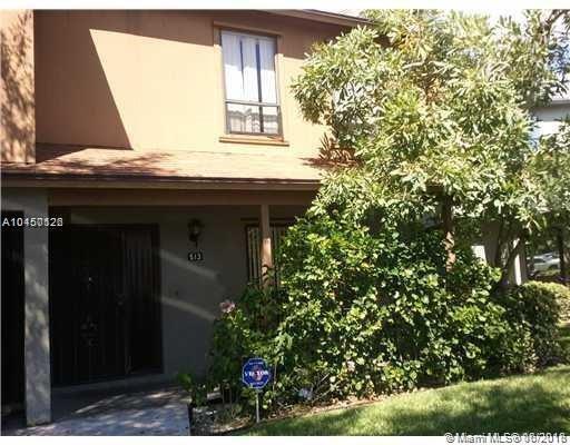 507 Sandtree Dr #507, Palm Beach Gardens, FL 33403 (MLS #A10450126) :: The Teri Arbogast Team at Keller Williams Partners SW