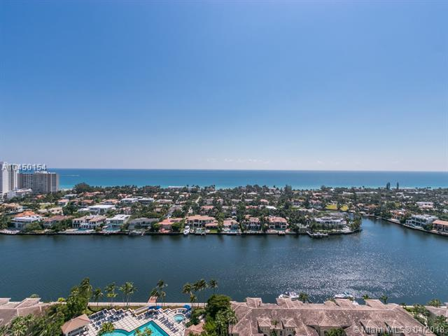 21150 Point Place #2301, Aventura, FL 33180 (MLS #A10450154) :: The Teri Arbogast Team at Keller Williams Partners SW