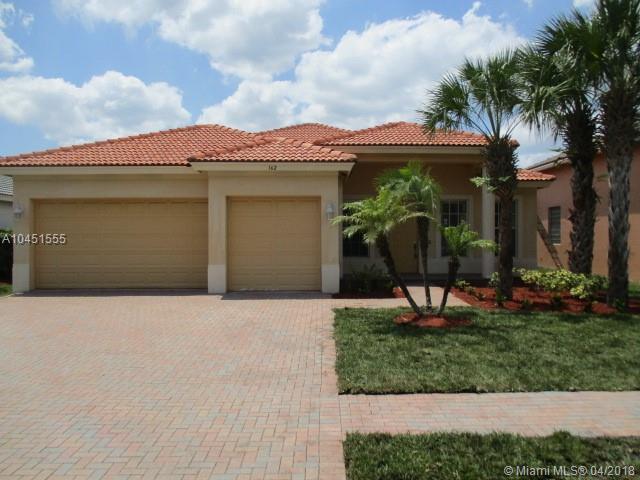 162 Bellezza Ter, Royal Palm Beach, FL 33411 (MLS #A10451555) :: Stanley Rosen Group