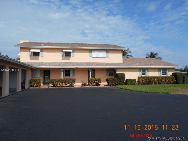 973 SE 10th St 8C, Deerfield Beach, FL 33441 (MLS #A10451681) :: Calibre International Realty