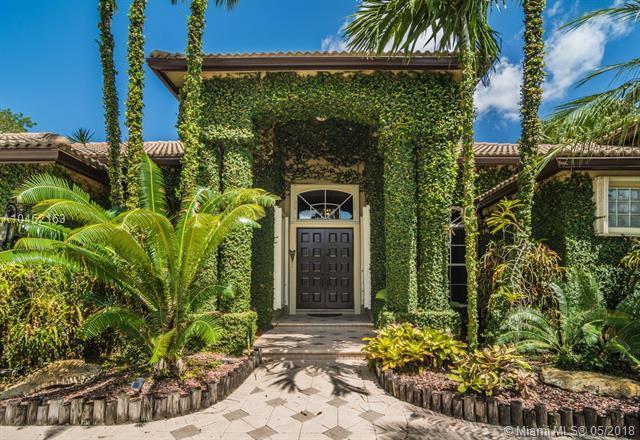 2514 Poinciana Dr, Weston, FL 33327 (MLS #A10452163) :: Green Realty Properties