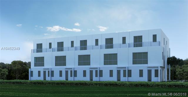 3232 NE 12th St, Pompano Beach, FL 33062 (MLS #A10452349) :: Grove Properties