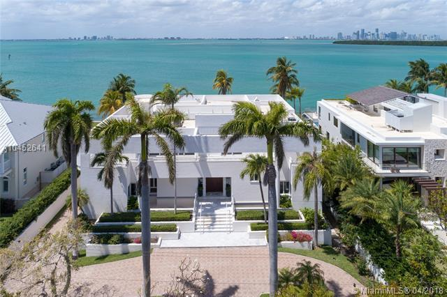 250 Harbor Dr, Key Biscayne, FL 33149 (MLS #A10452641) :: The Riley Smith Group