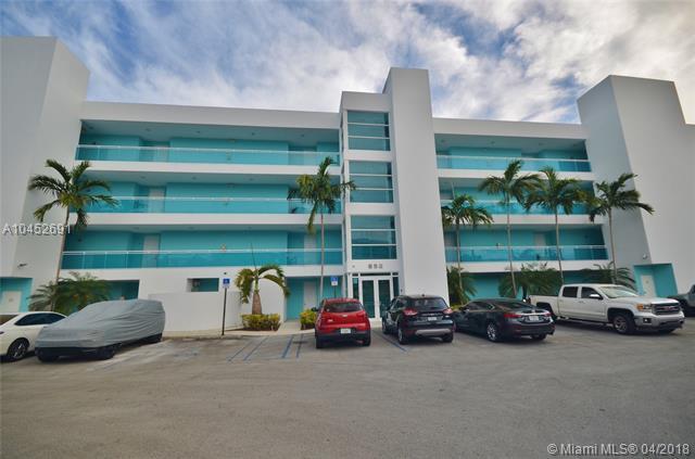 652 NE 63rd St #205, Miami, FL 33138 (MLS #A10452691) :: Miami Lifestyle