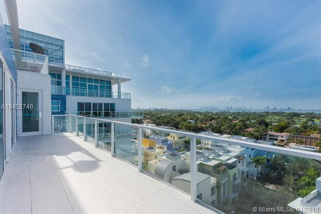 6103 Aqua Ave #1001, Miami Beach, FL 33141 (MLS #A10452740) :: Stanley Rosen Group