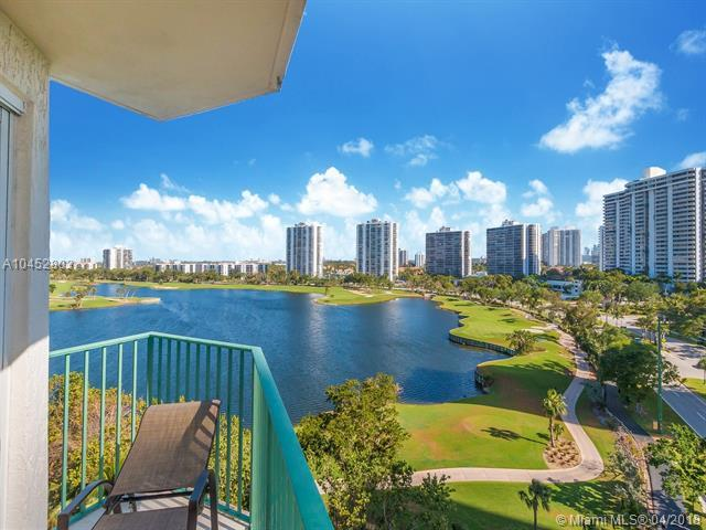 20000 E Country Club Dr #916, Aventura, FL 33180 (MLS #A10452803) :: Stanley Rosen Group