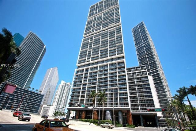 495 Brickell #1009, Miami, FL 33131 (MLS #A10453942) :: Prestige Realty Group
