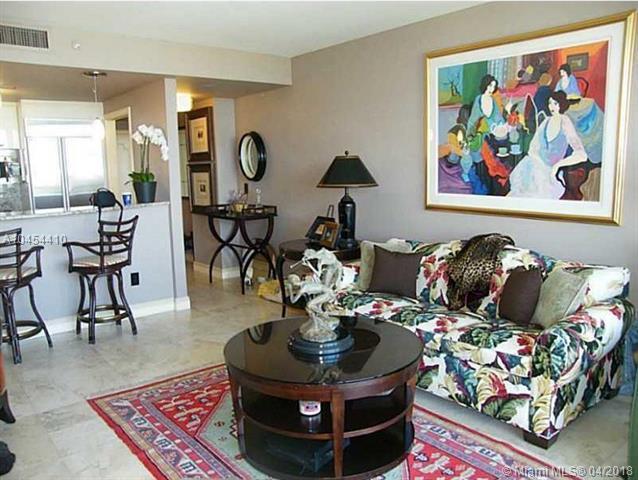 3350 SW 27 AV #1405, Coconut Grove, FL 33133 (MLS #A10454410) :: Carole Smith Real Estate Team