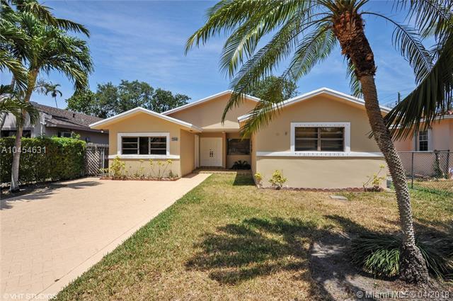 6035 SW 25 St, Miami, FL 33155 (MLS #A10454631) :: Carole Smith Real Estate Team