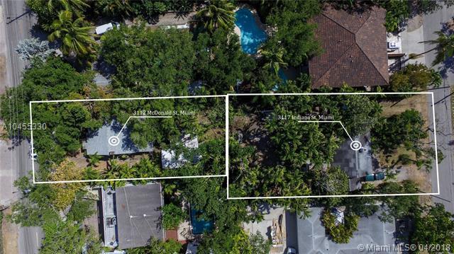 3117 Indiana St, Coconut Grove, FL 33133 (MLS #A10455330) :: Carole Smith Real Estate Team
