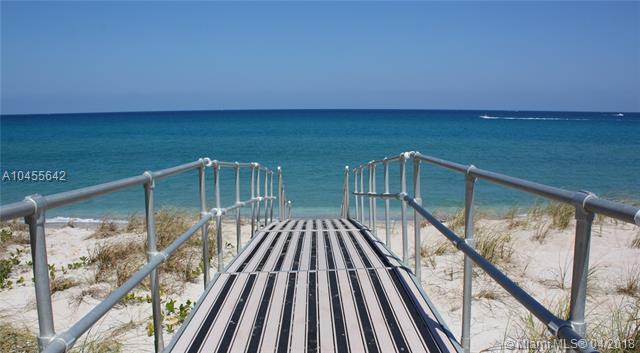 5200 N Ocean Dr #1005, Singer Island, FL 33404 (MLS #A10455642) :: Green Realty Properties