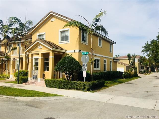 13943 SW 279th Ln #13943, Homestead, FL 33032 (MLS #A10456000) :: Stanley Rosen Group